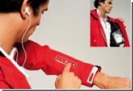 iPod получил осеннюю куртку