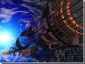 """NASA ищет реализаторов проекта """"космического лифта"""""""