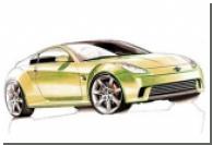 Nissan готовит новое поколение купе 350Z