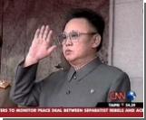 Ким Чен Ир впервые после ядерных испытаний появился на публике