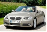 BMW показала кабриолет 3 серии