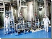 Иран подтвердил запуск второго каскада центрифуг по обогащению урана