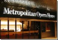 Метрополитен-опера будет транслировать свои постановки в интернете