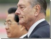 Франция призвала ЕС снять эмбарго на продажу оружия Китаю