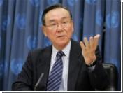 Япония внесла в Совбез ООН проект резолюции по КНДР
