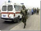 На рынке в Багдаде взорвана автомашина: 13 погибших