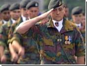Бельгия перебросила в Ливан 350 миротворцев