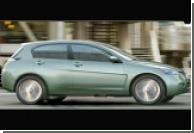 Lexus готовит конкурента BMW