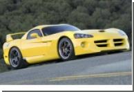 Американцы создали Viper с 9,5-литровым двигателем