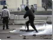 Венгерская полиция вытеснила последних демонстрантов с моста через Дунай