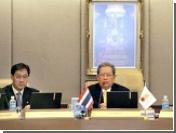 Таиландский монарх утвердил состав временного парламента