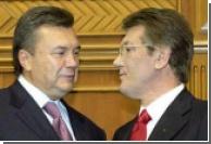 Украинцы не верят в сотрудничество президента и премьера