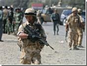 В результате спецоперации НАТО в Афганистане погибли более 60 человек