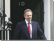 В резиденции британского премьера задержан человек с ножом