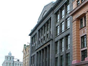 Россия сократила свой долг миру до 50 миллиардов долларов