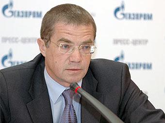 """""""Газпром"""" вложит в Анголу 100 миллионов долларов"""