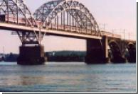 Дарницкий мост хотят использовать как мост метро