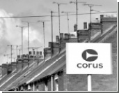 Corus выбрал индийцев
