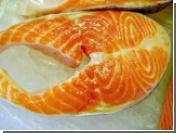 Россельхознадзор ограничил импорт норвежского лосося