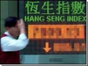Азиатские рынки лихорадит из-за Пхеньяна