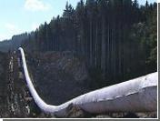 США выказывают озабоченность проектом Северо-Европейского газопровода
