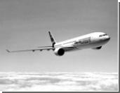 Airbus вошел в пике