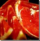 """Ученые: Грейпфрут """"сжигает"""" калории"""