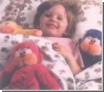 Британские ученые советуют укладывать детей спать пораньше