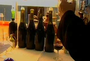 В Украине вино подделывают в промышленных масштабах