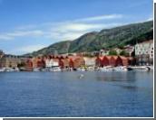В Норвегии голландские моряки подрались с местными жителями