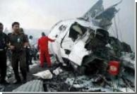 В гибели самолета виноват человеческий фактор