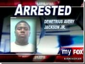 В США задержан преступник, который убил одного полицейского и ранил другого