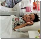 Харьковчанка искусала лицо и ноги дочери