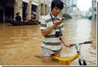 От наводнений в Таиланде пострадали 44 человека