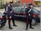 В Турине при разбойном нападении на  инкассаторскую  машину похищен 1 млн  евро