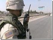 Американский военный получил 1 год за убийство мирного иракца
