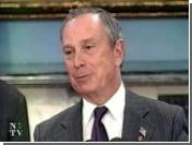 Преступники угнали Lexus мэра Нью-Йорка Майкла Блумберга и избили его помощника