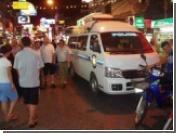 В результате взрыва на юге Таиланда погиб человек