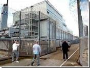 МВД Великобритании объявило тендер на создание плавающих тюрем