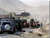 В результате теракта в центре Кабула погибли как минимум 10 человек