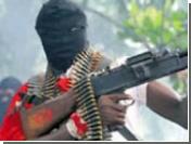 Нигерийские кочевники обменяли итальянских заложников на еду и автозапчасти