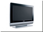 Продажи ЖК-телевизоров увеличились в 2 раза