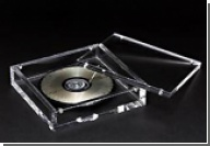 Японцы создали вечный компакт-диск