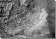 Астрономы получили детальные снимки с Марса