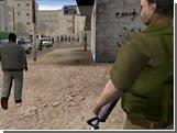 Кровавый палестино-израильский конфликт воплотился в компьютерной игре