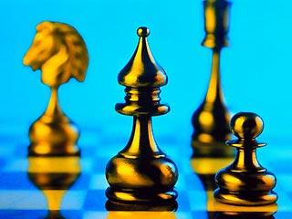 Российские шахматисты отказались ехать на чемпионат мира в Грузию