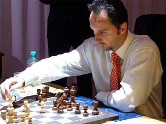 Топалов потребовал от Крамника матч-реванш