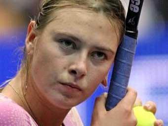 Шарапова выиграла в Линце и стала второй ракеткой мира