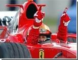 Шумахер рассчитывает завершить карьеру, завоевав восьмой титул чемпиона мира