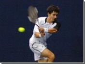 В сетке St. Petersburg Open остался лишь самый энергичный россиянин